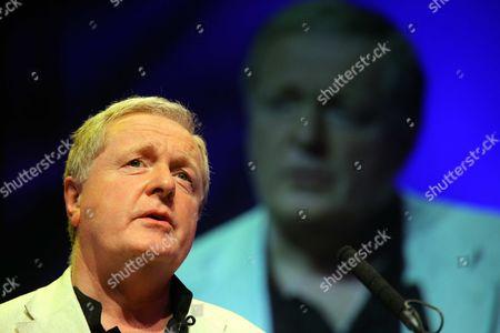 Former Metropolitan Police Commissioner, Sir Ian Blair