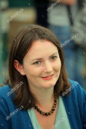 Stock Photo of Daisy Hay