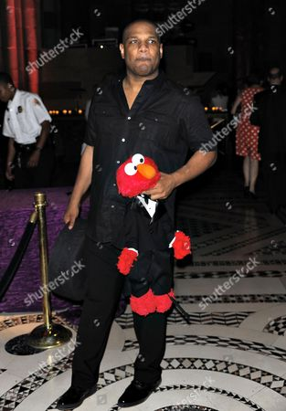 Kevin Clash, Elmo