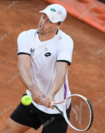 Editorial photo of Italian Open tennis tournament in Rome, Italy - 12 May 2021