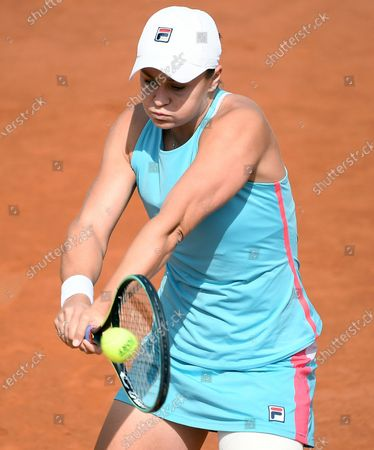 Editorial image of Italian Open tennis tournament in Rome, Italy - 12 May 2021