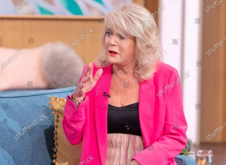 Editorial image of 'This Morning' TV Show, London, UK - 12 May 2021