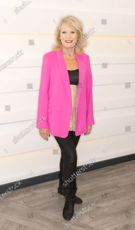 Stock Picture of Sherrie Hewson