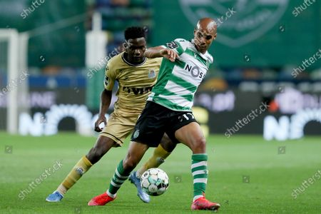 Editorial picture of Portugal Lisbon Football Portuguese League - 11 May 2021