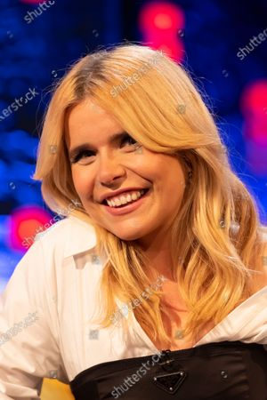 Editorial picture of 'The Jonathan Ross Show' TV show, Series 17, Episode 6, London, UK - 15 May 2021