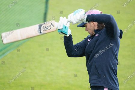 Stock Picture of Peter Handscombe, Middlesex CCC during Middlesex CCC vs Hampshire CCC, LV Insurance County Championship Group 2 Cricket at Lord's Cricket Ground on 13th May 2021
