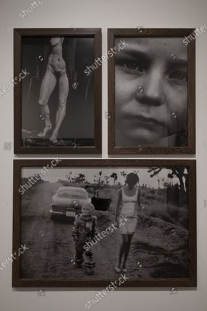 Exhibition dedicated to Peter Lindbergh in the ARTiglieria Con/temporary Art Center in Turin. This exhibition, the result of the collaboration between Paratissima, the Peter Lindbergh foundation and the Kunstpalast of Dusseldorf, is a self-portrait and, at the same time, a great tribute to the master because it is a project wanted and curated by him personally before leaving us prematurely