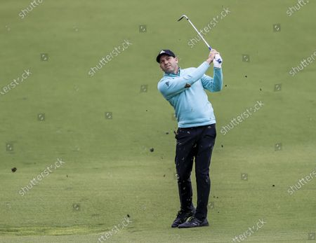 Editorial picture of AT&T Byron Nelson golf tournament, Mckinney, USA - 13 May 2021