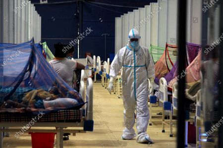 Editorial picture of Corona Virus Outbreak In India, New Delhi - 13 May 2021