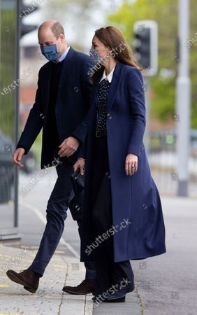 Prince William Prince William and Catherine Duchess of Cambridge