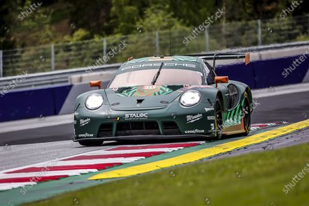 Editorial image of Endurance 2021 4 Hours of the Red Bull Ring, 2nd round of the 2021 European Le Mans Series, Spielberg, Austria - 13 May 2021