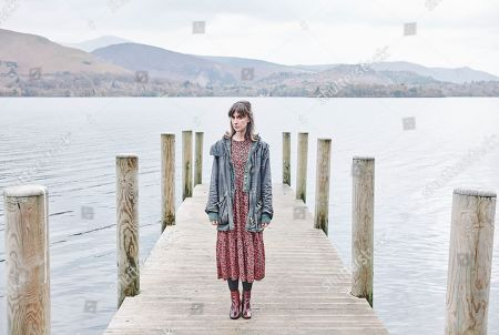 Katherine Kelly as Sally.