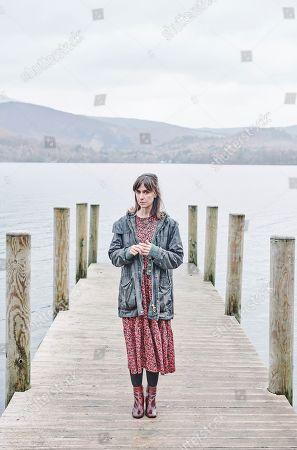 Katherine Kelly as Sally..
