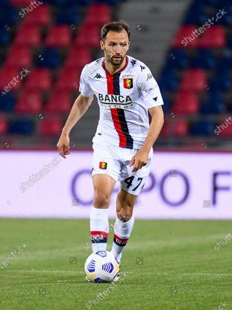 Milan Badelj (Genoa)