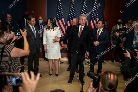Editorial image of GOP Conference Chair Election, Capitol Hill, Washington, Dc, United States - 14 May 2021