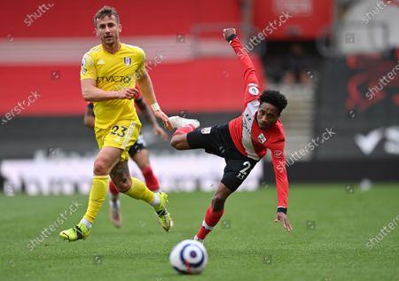 Editorial photo of Soccer Premier League, Southampton, United Kingdom - 15 May 2021