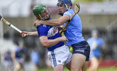 Editorial photo of Allianz Hurling League Division 1 Group B, MW Hire O'Moore Park, Port Laoise, Laois - 15 May 2021