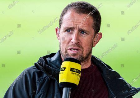 Dragons vs Ospreys. Premier Sports Pundit Shane Williams