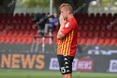 Kamil Glik (Benevento Calcio)