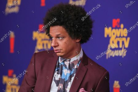Stock Image of Eric Andre
