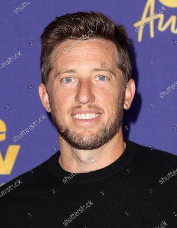 Stock Photo of Matt Kaplan