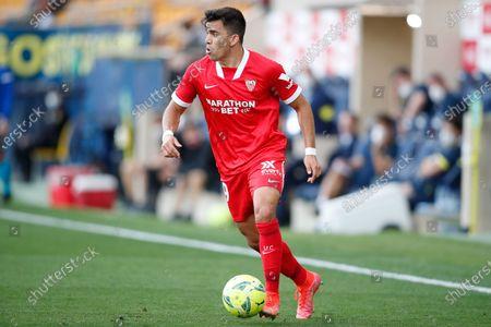 Marcos Acuna of Sevilla FC
