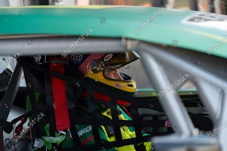 Editorial image of EURONASCAR PRO Driver Whelen Valencia, Spain - 16 May 2021