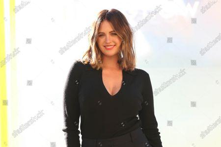 Stock Photo of Jesinta Franklin