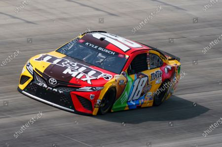 Editorial image of NASCAR Auto Racing, Dover, United States - 16 May 2021