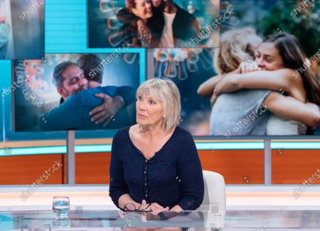 Editorial picture of 'Good Morning Britain' TV Show, London, UK - 17 May 2021