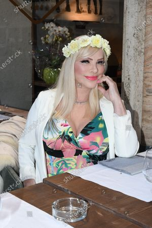 Editorial photo of 'Meat Market' restaurant opening, Rome, Italy - 15 May 2021