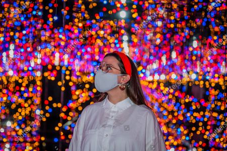 Yayoi Kusama: Infinity Mirror Rooms exhibition, London