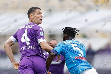 Nikola Milenkovic (ACF Fiorentina)
