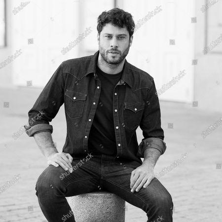 Editorial image of Jose Lamuno Portrait Session, Madrid, Spain - 18 May 2021