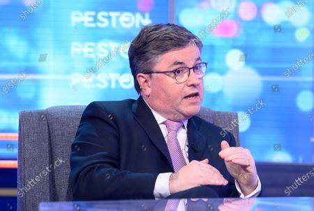 Robert Buckland QC, MP