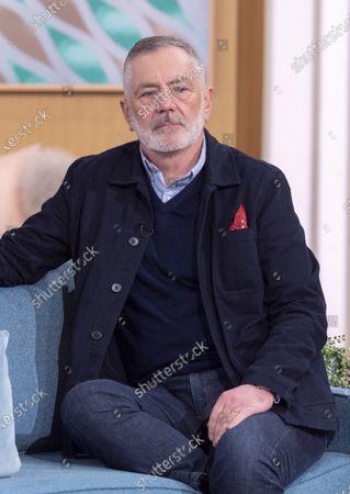 Professor David Wilson