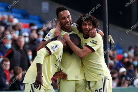 Editorial image of Soccer Premier League, London, United Kingdom - 19 May 2021