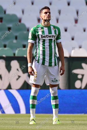 Editorial picture of Real Betis Balompie v SD Huesca - Liga Santander, Sevilla, Spain - 16 May 2021