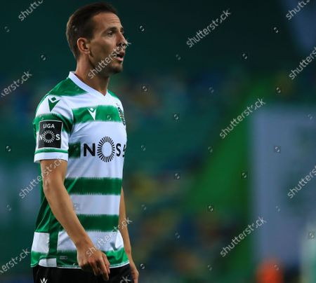 Editorial picture of Sporting CP v CS Maritimo - Liga NOS - Portuguese League 2020/21, Lisbon, Portugal - 19 May 2021