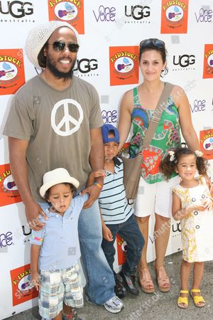 Ziggy and Orly Marley and Family