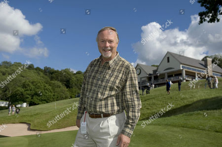 Sir Terry Matthews owner of the Celtic Manor
