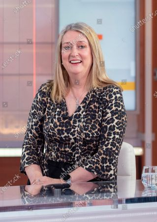 Editorial photo of 'Good Morning Britain' TV Show, London, UK - 21 May 2021
