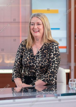 Stock Picture of Jacqui Smith