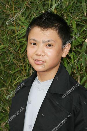 Editorial image of 'The Karate Kid' Film Premiere, Los Angeles, America - 07 Jun 2010