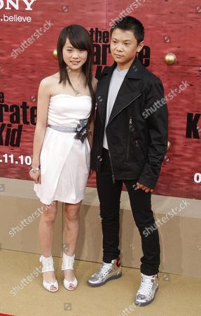 Wenwen Han and Zhenwei Wang