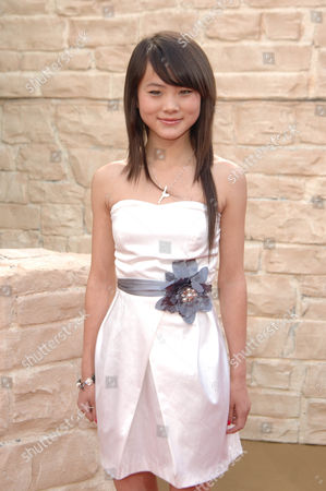 Stock Photo of Wenwen Han