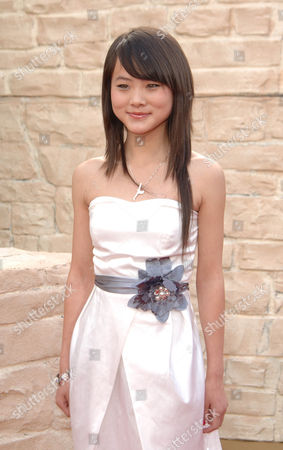 Stock Picture of Wenwen Han
