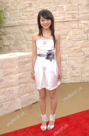 Editorial photo of 'The Karate Kid' Film Premiere, Los Angeles, America - 07 Jun 2010
