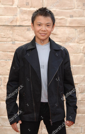 Editorial picture of 'The Karate Kid' Film Premiere, Los Angeles, America - 07 Jun 2010