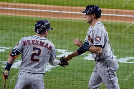 Editorial picture of Astros Rangers Baseball, Arlington, United States - 21 May 2021